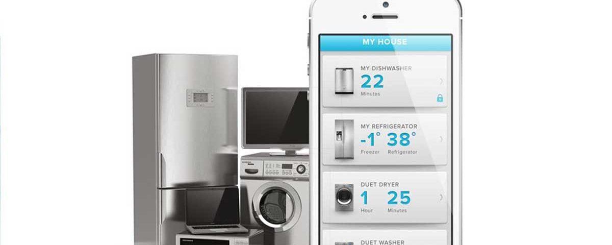 Alat Rumah Tangga Yang Bisa Dikendalikan Dari Aplikasi